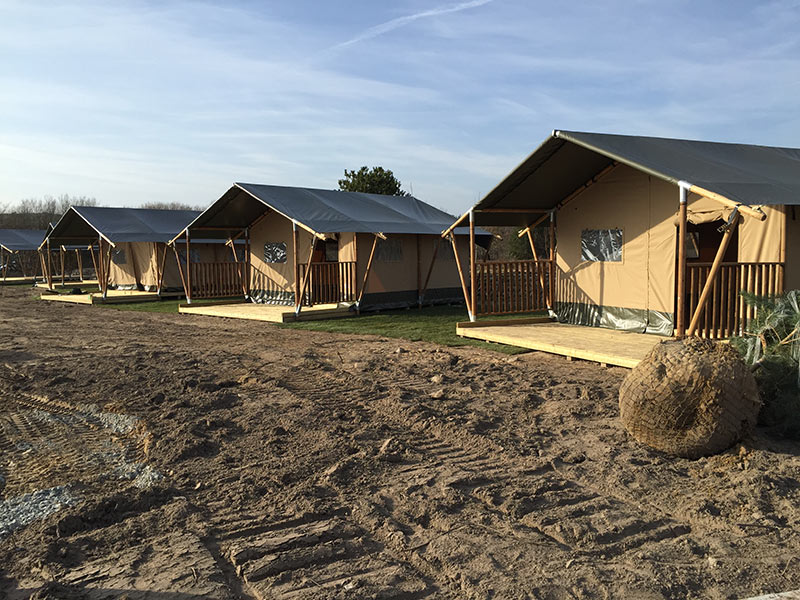 Visit Haven Greenacresu0027s Website ? · Home · Steel Safari Tents ... & UK Safari Tents for Sale for Landowners u0026 Camping Sites