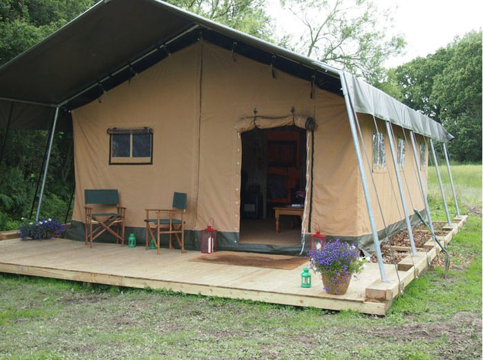 Steel Safari Tent Gallery Affordable And A Great Return