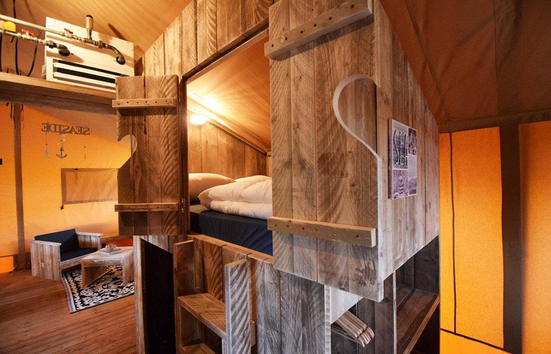 Cabin Beds. Read More · Safari Tent Bedroom & UK Safari Tents for Sale for Landowners u0026 Camping Sites