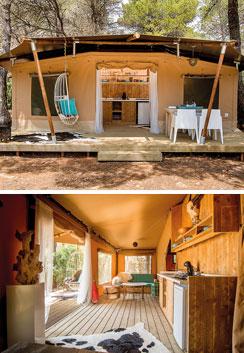 UK Support u0026 Consultation & UK Safari Tents for Sale for Landowners u0026 Camping Sites