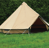 Bell Safari Tents Gallery