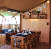 Club Lodge Safari Tents Gallery