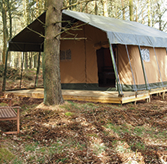 Steel Safari Tents Gallery