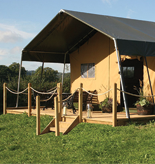 Safari Tents Range